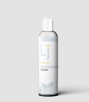 Creamy Leave-In Conditioner