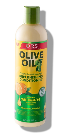 Olive Oil Replenishing Conditioner, 12.25 fl.oz.