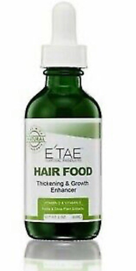 HAIR FOOD THICKENING & GROWTH ENHANCER