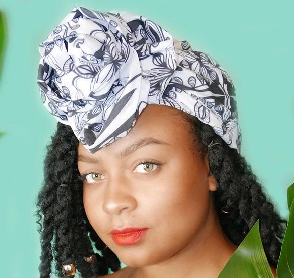 Wonsii Wrap Maua by Djamila Full Set