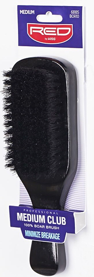 100% Boar Medium Club Brush