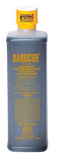 Original Barbicide 16oz