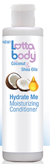 Lottabody Hydrate Me Conditioner