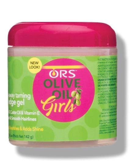 Olive Oil Fly Away Taming Gel, 5 oz.