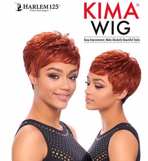 Kima KW001 Wig