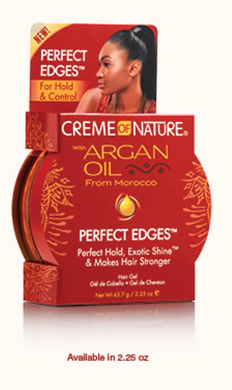 Creme of Nature PERFECT HOLD WITH EXOTIC SHINE™