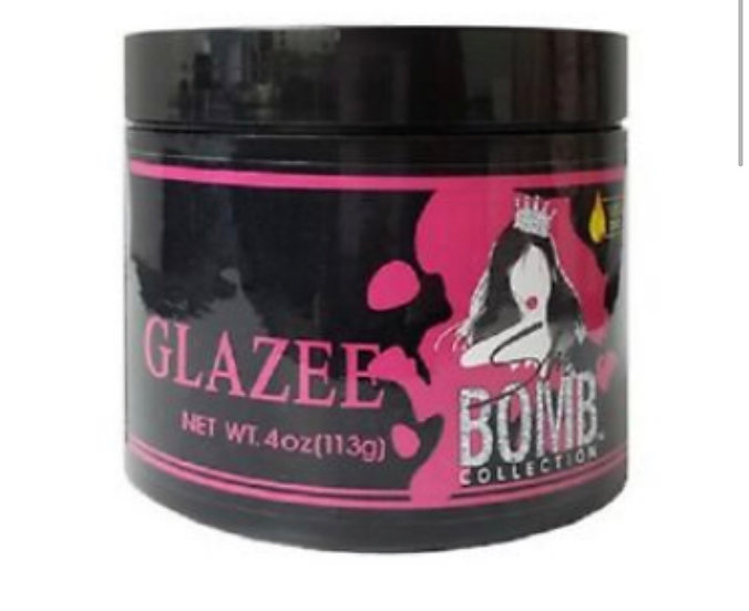 She Is Bomb Collection Glazee 4 oz
