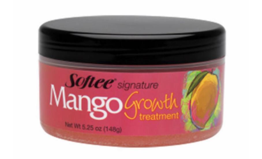 Softee Signature Mango Growth Treatment 5.25oz
