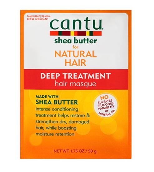 Deep Treatment Hair Masque