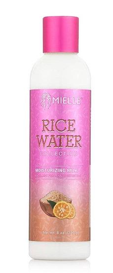 Rice Water Moisturizing Milk