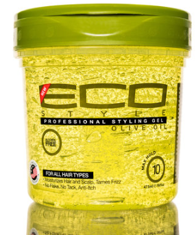 ECO STYLE OLIVE OIL GEL