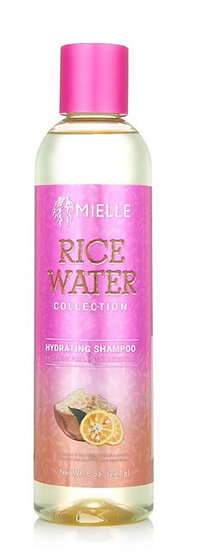 Rice Water Hydrating Shampoo