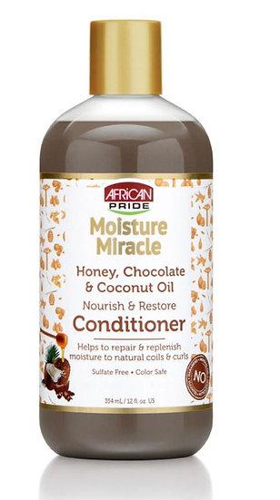 Honey, Chocolate & Coconut Oil Conditioner Bonus Size 16oz