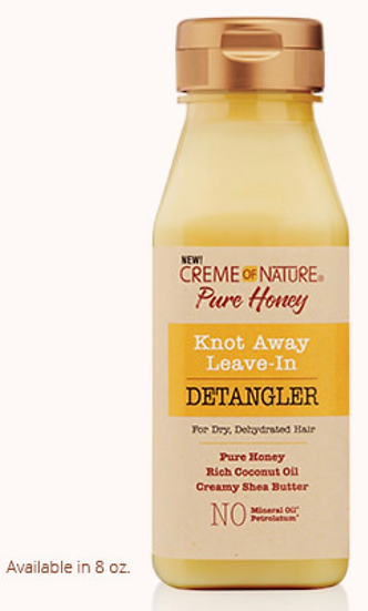 Creme of Nature Knot Away Leave-In Detangler