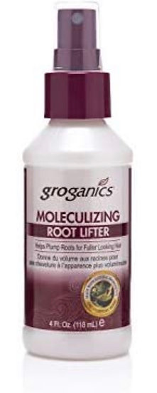 Groganics DHT Blocker System Moleculizing Root Lifter (4 oz.)