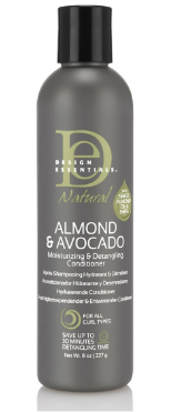 ALMOND & AVOCADO CONDITIONER