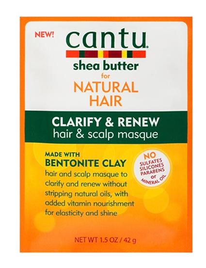 Clarify & Renew Bentonite Clay Mask