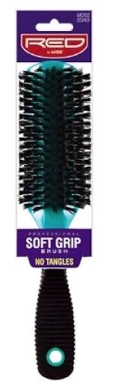 Red by Kiss Professional Soft Grip Brush #BSH01