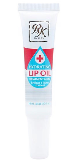 RUBY KISSES: Hydrating Lip Oil