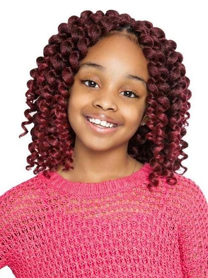 Afri-Naptural Kids Bounce Curlon Cutie Curl