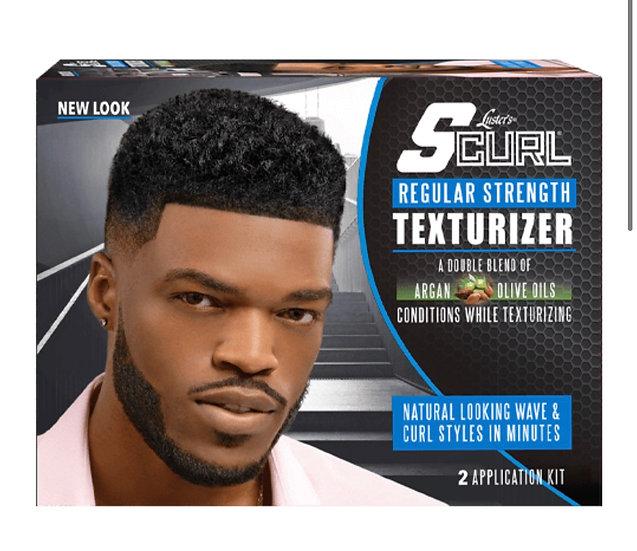 SCurl® Regular Strength Texturizer