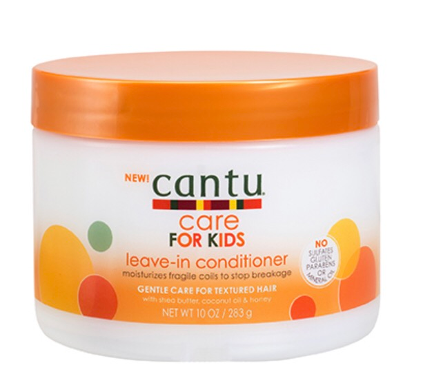 Cantu Kids Leave-In Conditioner