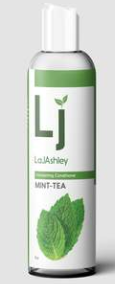 Mint-Tea Stimulating Deep Conditioner