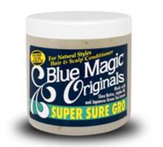 Blue Magic Original Super Sure Gro