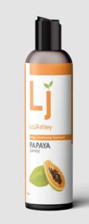 LaJAshley Papaya Surprise Deep Conditioning Treatment