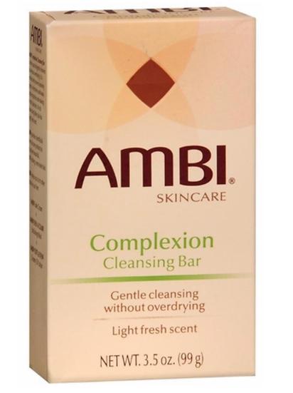 Ambi Complexion Cleansing Bar 3.5 oz