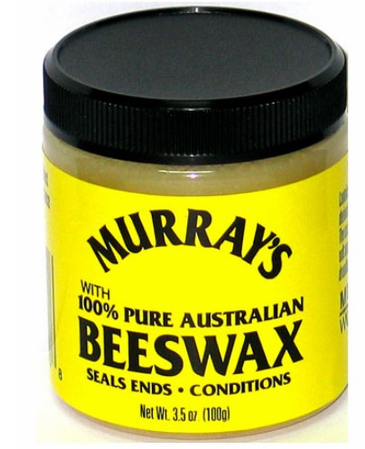 Murray's Bees Wax 3.5 oz