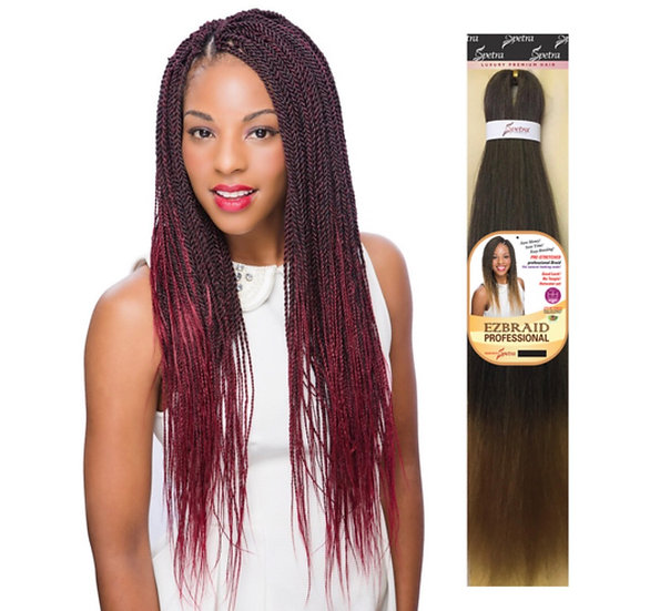 "Innocence EZ Braid 20"" & 26"""
