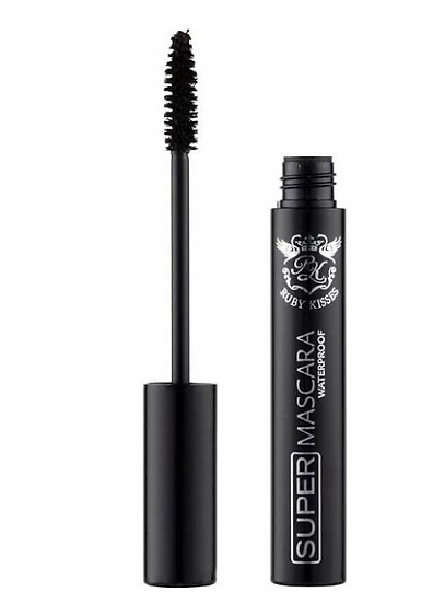 Ruby Kisses Super Mascara Waterproof