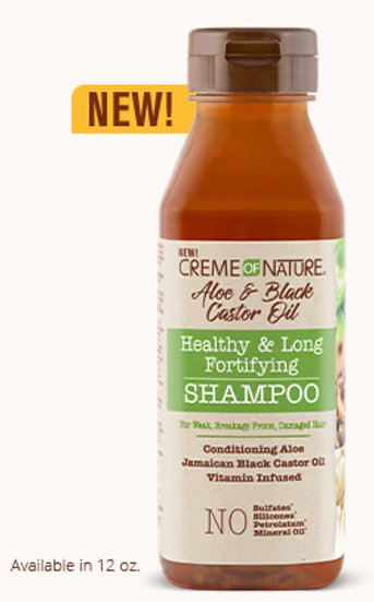 Healthy & Long Fortifying Shampoo
