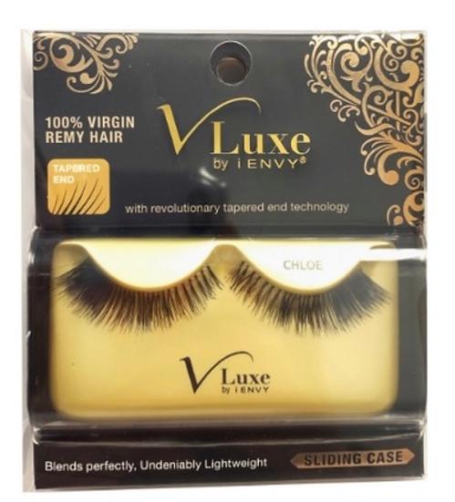 iENVY V-Luxe Voluminous Lash Chloe #VLE03