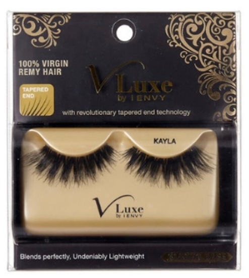iENVY V-Luxe Voluminous Lash Kayla #VLE10