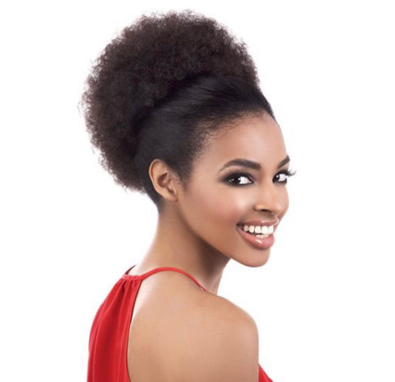 BESHE Synthetic Hair Ponytail PT Afro5