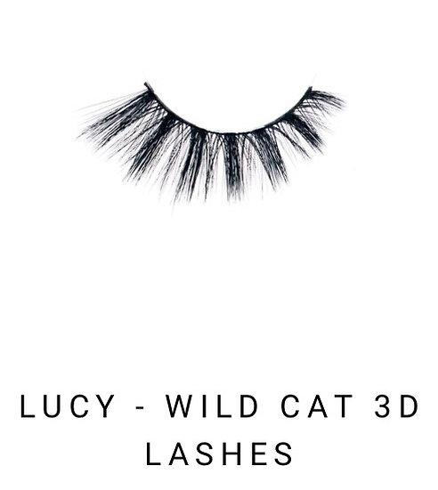 WILD CAT LASHES