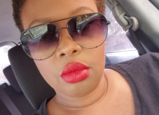 Confessions of a Natural Haired Novice! Deep Treatment