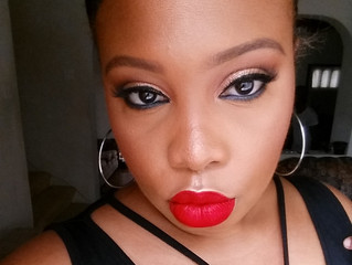 Lip Service: The Red Lipstick Making Me Swoon