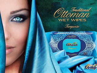 True Review: Ottoman Turquoise Wipes!