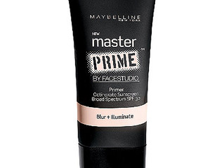 True Review: Maybelline New York Blur + Illuminate Primer