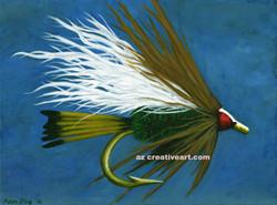 Pass Lake Fly