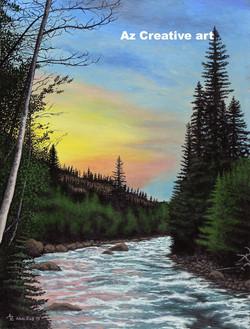 Roaring Folk River Co.