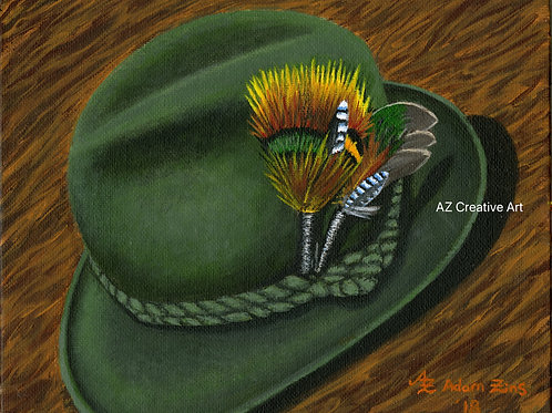 Grandpas Hat