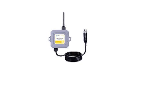 LoRaWAN water pressure sensor