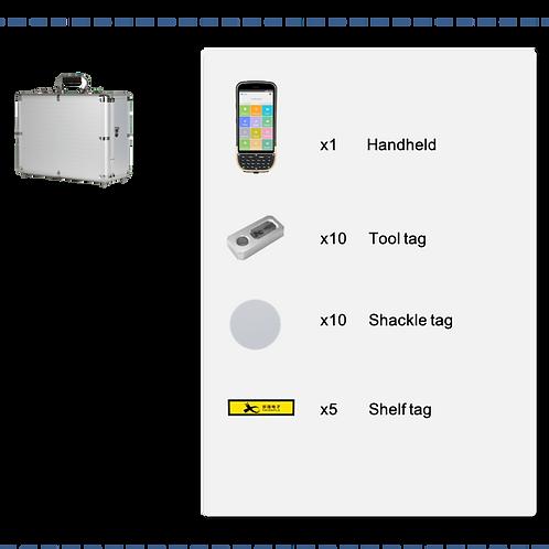 I.O.Tool Demo Kit