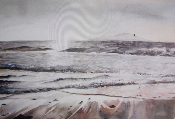 Solus Mar Oir , Northton