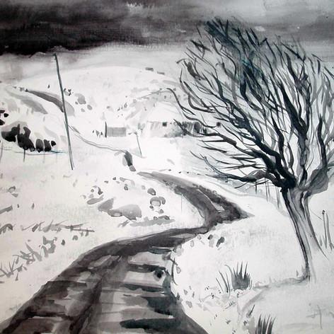 Winter Quidinish Sold