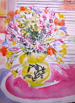 Wild flowers Roussillon.JPG